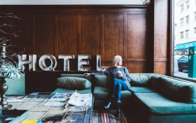 A Hotel Industry in Crisis – The Root Cause of Shortages on the Labour Market?