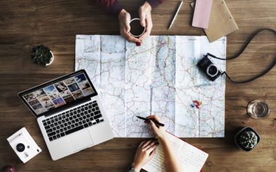 Jak zaplanować wyjazd na wakacje?