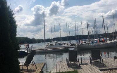 My Guest Experience 2018: Przystań Hotel & Spa