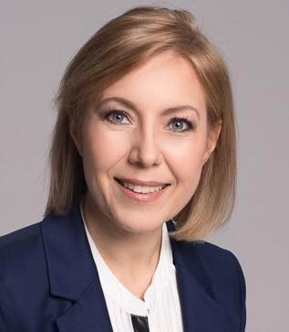 Magdalena Kachniewska prelegent na konferencji dla hotelarzy Hotelowy Power Day