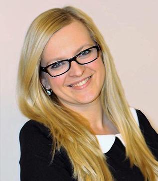 Anna Nowakowska - prelegent na konferencji dla hotelarzy Hotelowy Power Day