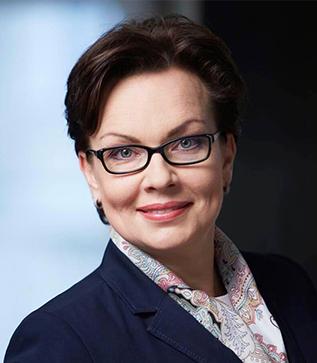 Elwira Gross-Gołacka - prelegent na konferencji dla hotelarzy Hotelowy Power Day