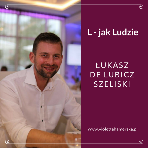 Łukasz de Lubicz Szeliski
