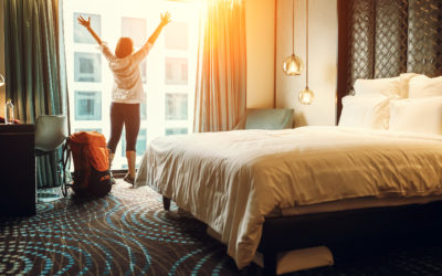 6 powodów, dla których warto robić rezerwację bezpośrednio w hotelu