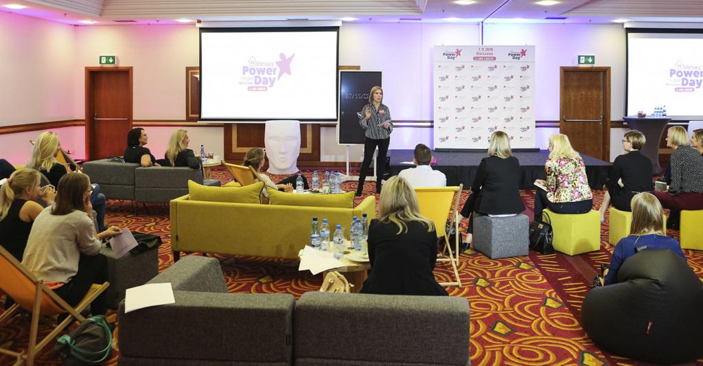konferencja dla hotelarzy hotelowy power day - uczestnicy